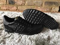 Men's size 8 Valentino runners
