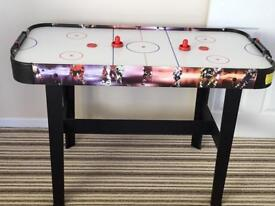 Air hockey table by solex sports