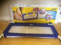 Tomy Child's Bed Guard