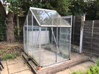 Greenhouse - Free