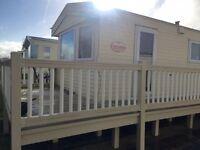 CHEAP 2 BEDROOM STATIC CARAVAN FOR SALE SEA VIEWS PET FRIENDLY AT CRIMDON DENE nt WHITLEY BAY
