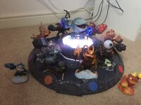 Sky landers for PS3