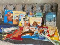 MEGA book bundle - including some NEW books & Phonics book bundle