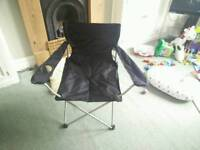 Folding Camping Chair - FREE