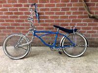 lowrider Cruiser Bike