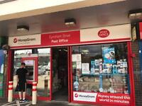 Phone Shop For Sale in abbey wood Postoffice.
