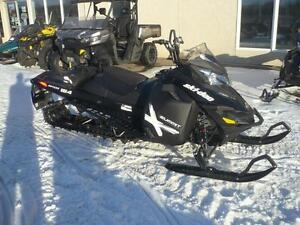2013 Ski-Doo Summit X 154 800R E-Tec E-Start