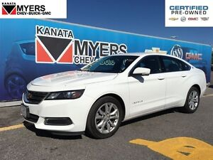 2016 Chevrolet Impala 2LT MODEL WITH V6 ENGINE, REMOTE START, RE