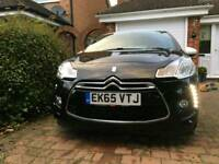 DS3, Very low mileage, excellent condition