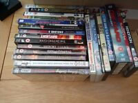 MIXED SELECTION OF DVDs - Approx 48