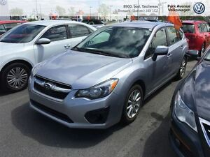 2014 Subaru Impreza 2.0i Touring Package **NOUVEL ARRIVAGE**