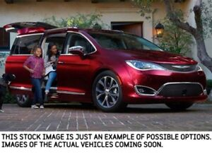 2019 Chrysler Pacifica New Car Limited|UconnectTheatre,Adv.Safet