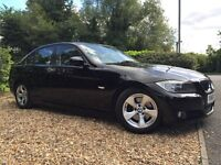 2011 BMW320d Efficiency Dynamics