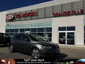 2013 Kia Forte5 EX Automatic w Sunroof *CPO* Lease Return