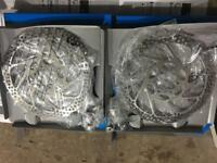 Shimano SLX BR M-7000 Brakes