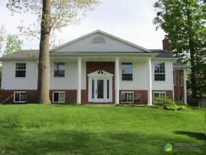 $649,900 - Raised Bungalow for sale in Fonthill