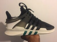 ADIDAS EQT SUPPORT ADV SHOES, BRAND NEW, SIZE 8