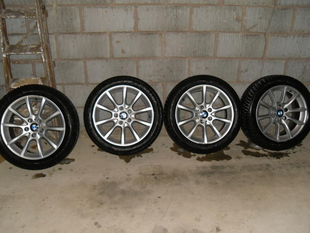 Genuine 18 Quot Bmw 5 Series F10 F11 Style 281 Alloy Wheels