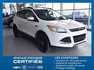 2013 Ford ESCAPE AWD SE SE