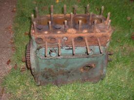 Austin Ten Engine for repair