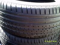 MERCEDES BENZ TYRES FOR SALE