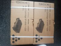 Ricoh print cartridge GE S.P 4100 BLACK