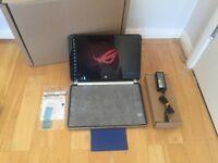 BOXED!!! HP LAPTOP / ULTRA BOOK / GAMING / I3 (4 CPU'S) / 240 SSD / 8GB RAM