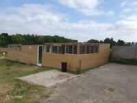 Storage space available to rent in Warehouse in Kings Langley (WD4) - 720 Sq Ft