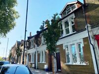 Newly renovated large 6 bedroom House with garden in Dalston, E8