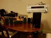 Samsung Home speaker system