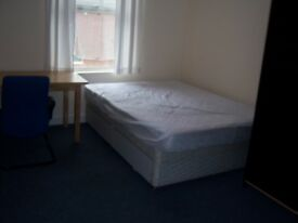 Large double furnished room in Southville inc most bills + wifi