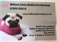 Willows Farm Mobile Pet Services