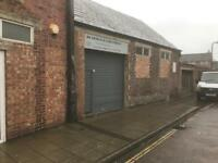 Workshop/ store to rent , north end Portsmouth