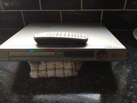 DVD player recorder player
