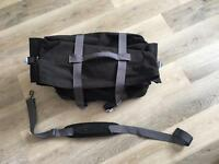 BMW R ninet rear luggage bag