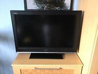 "32"" Sony Bravia LCD TV"