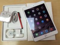 Apple iPad Mini 3 16GB WiFi + Cellular, Silver, NO OFFERS