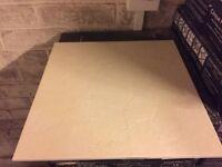 Cirque floor tiles-Beige