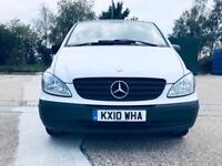 Mercedes-Benz Vito 2.1 109 CDI