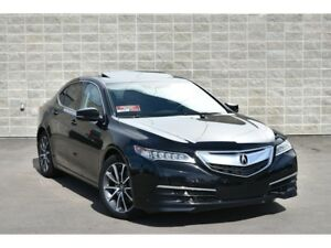 2016 Acura TLX AWD Tech | Navigation | Lane Keep Assist