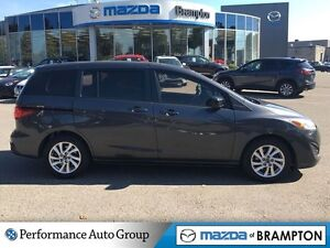 2013 Mazda MAZDA5 GS/AUTO/ALLOYS/BLUETOOTH/KEYLESS