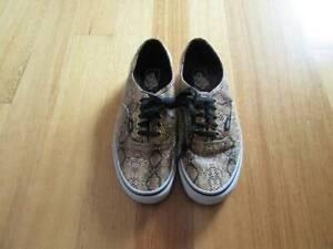 Vans Shoes/Mens US Size 9 or Womens US Size 10.5 Spreyton Devonport Area Preview
