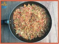 Nabz Biryaniz Homemade Biryani. Vegetable. Chicken. Lamb. Halal. ***Collection*** Party Catering