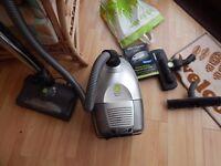 WERTHEIM 4412 , DEEP DEEP CLEANING CYLINDER (LIKE NO OTHER