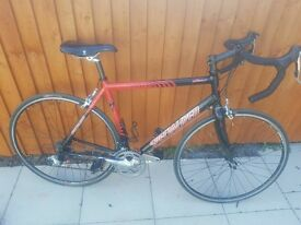 Mens Specialized Road Bike 54cm