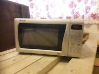 FREE microwave/grill (not working)