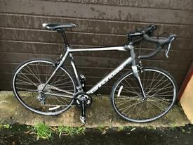 Cannondale synapse Claris Road bike 58cm brand new