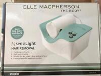 Elle MacPherson sensiLight Hair Removal