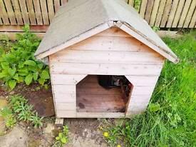 Kennel / Dog house