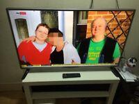 "42""LG SMART LED,FULL ULTRA HD WIRELESS TV"